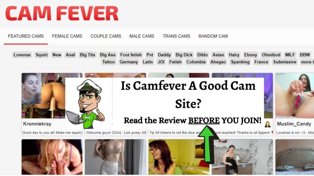 Camfever