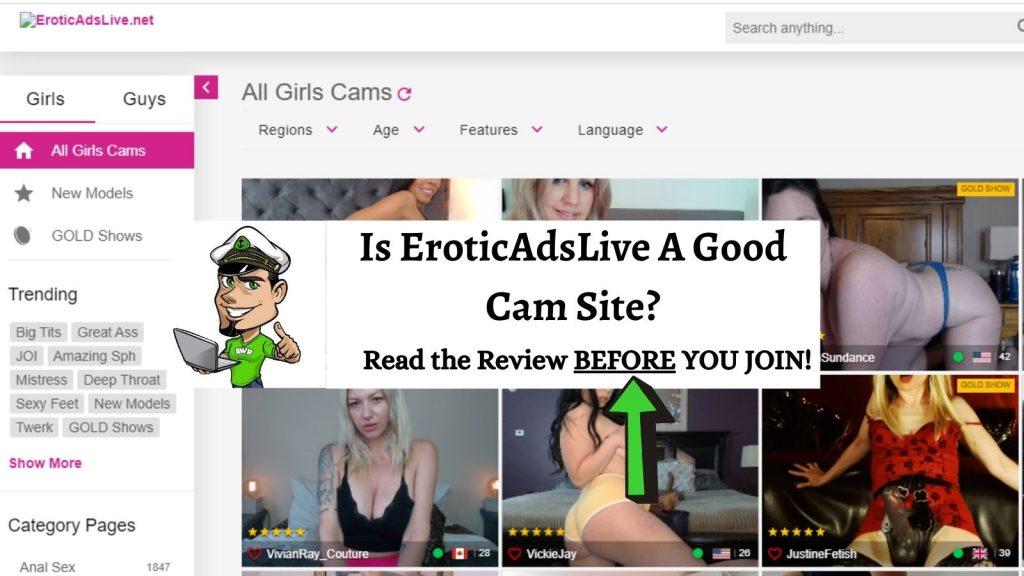EroticAdsLive