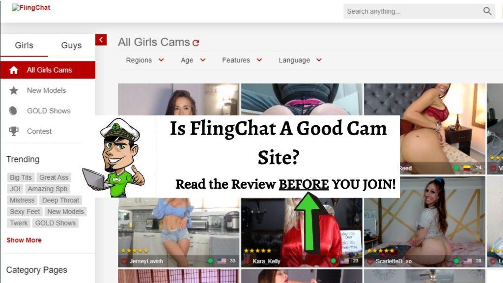 FlingChat