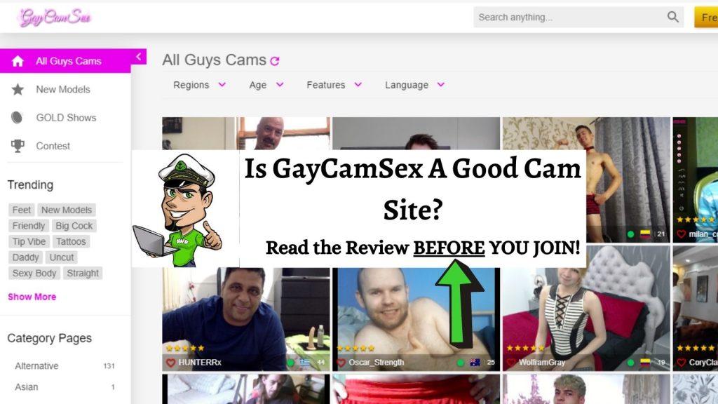 GayCamSex