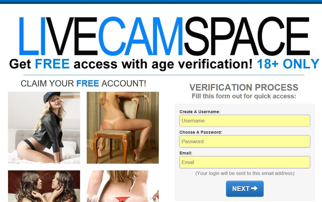 adultcamspace Reviews