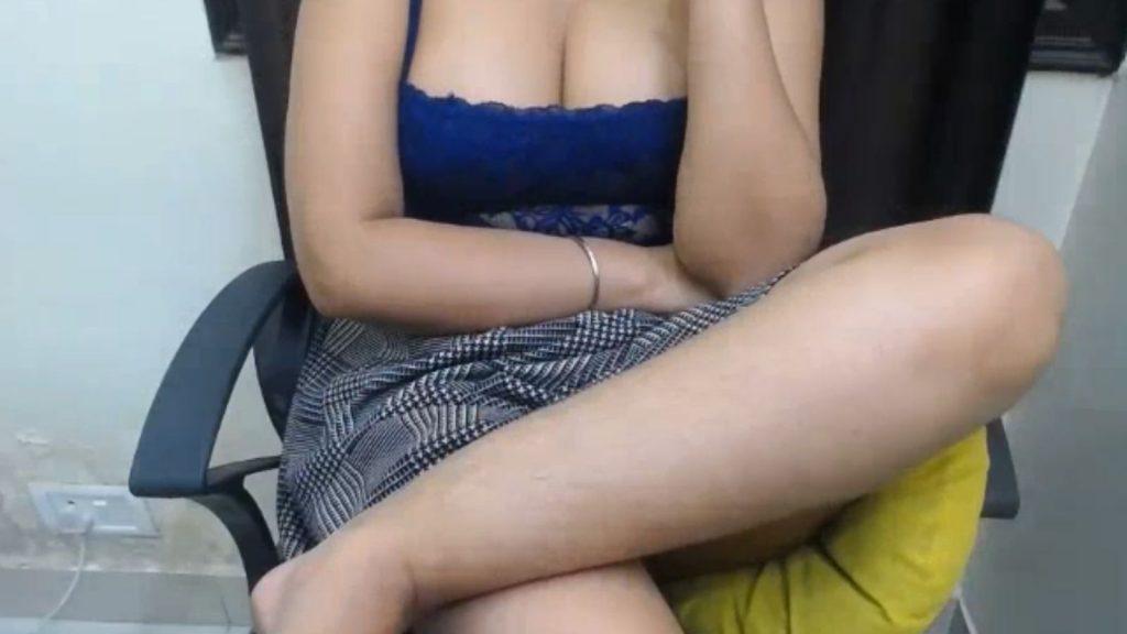 Sexy Mounika