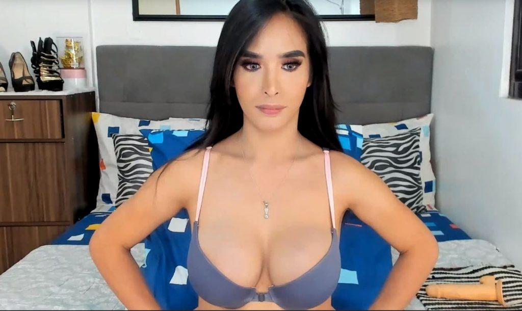 Tsmate trans girl