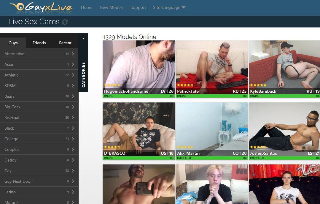 gayxlive reviews