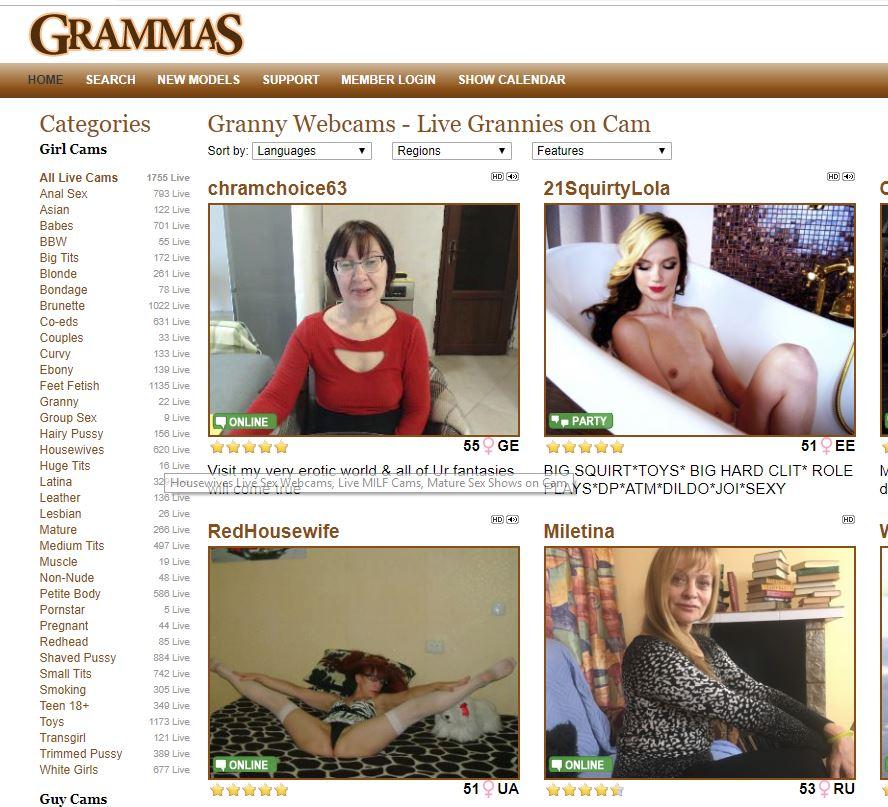 grammas reviews