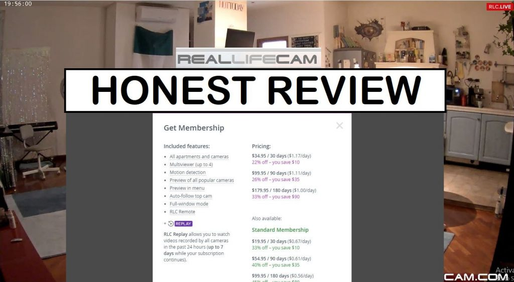 reallifecam review