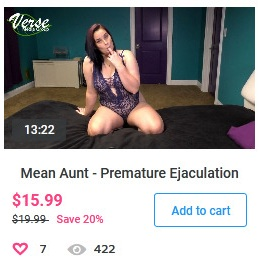 Manyvids pricing