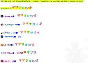 mfc chatbox