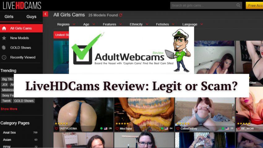 livehdcams reviews